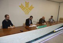 L'Ajuntament i Caixa Rural l'Alcora signen un préstec d'1,1 milions d'euros sense interessos