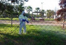 Vila-real reobri els parcs canins de la ciutat aquest cap de setmana després de la seua neteja i desinfecció