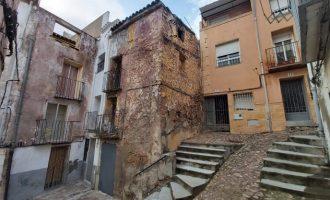 Onda rehabilitarà tres cases del centre històric i les cedirà a famílies necessitades