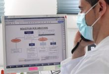 Com serà la nova normalitat als centres de salut de Castelló