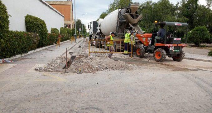 El cementeri municipal de Borriana obri demà dilluns, 18 de maig, després d'haver estat 65 dies tancat