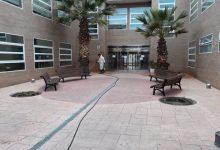 Sanitat restableix l'activitat assistencial i l'atenció primària sanitària en els centres de salut i consultoris de Borriana