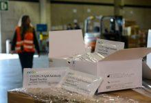 Castelló registra un nou brot de coronavirus en l'última jornada