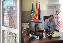 Martínez Dalmau insta al Govern a prolongar sis mesos la suspensió dels procediments de desnonament