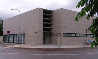 La Policia Local de Borriana frustra un presumpte delicte d'estafa contra una asseguradora