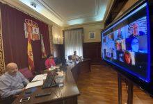 La Junta de Portaveus de la Diputació debatrà el 27 de maig les primeres mesures després de les nou Taules de Diàleg per a la recuperació econòmica i social de la província