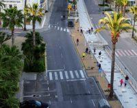 Benicarló restringirà el trànsit en cap de setmana i regularà la circulació dels vianants