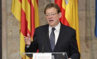 """Castelló comença la seua desescalada """"lenta i prudent"""" amb obertura de terrasses i més permisos per a reunions socials"""
