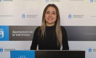 La Vall d'Uixó reobri el termini per a sol·licitar la bonificació del rebut d'aigua per a persones jubilades o pensionistes