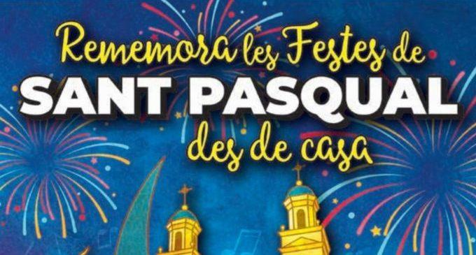 Vila-real rememorarà els millors moments i les tradicions de les festes patronals de Sant Pasqual des de casa