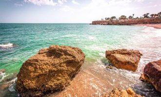 La Policia Local de Vinaròs inicia les tasques de vigilància amb dron a les platges