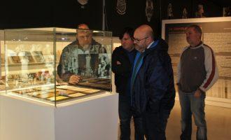 El Museo Arqueológico de Borriana lanza fichas didácticas para la población infantil