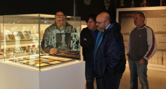 El Museu Arqueològic de Borriana llança fitxes didàctiques per a la població infantil