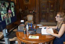 Castelló aprova la cessió del centre La Pineda a la Fundació Salomé Moliner per a la seua reobertura