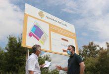Castelló tindrà una nova zona verda de més de 6.000 m² junt a l'avinguda Ferrandis Salvador