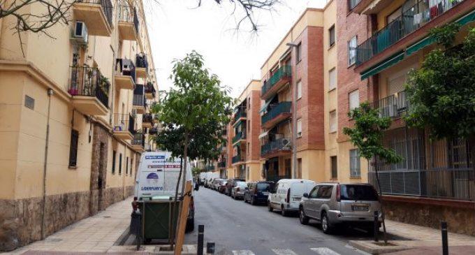 Castelló activa el procés d'inspecció per a reformar una vintena d'habitatges socials