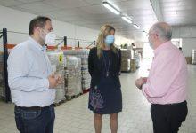 Castelló augmentarà el suport econòmic al Banc d'Aliments