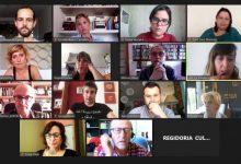 Ajuntament, IVC i Diputació s'uneixen per a donar suport al sector de les arts escèniques de Castelló