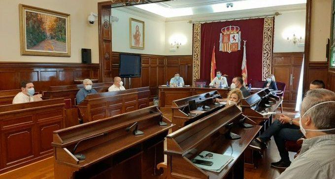 El diputat de Cicle integral de l'Aigua proposa fusionar els consorcis del Pla de Meanes i del Pla de l'Arc