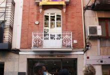 Els balcons de Castelló s'omplin de fotografies i formen una exposició especial