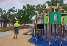 Se restablece el servicio del Campus d'Estiu l'Illa de Vinaròs