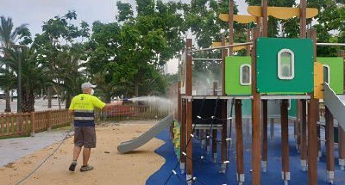 Suspesa temporalment l'escola d'estiu de Vinaròs per un cas de coronavirus