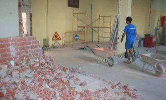 Almassora activa l'Oficina d'Informació per a canalitzar ajudes d'habitatge per la COVID-19