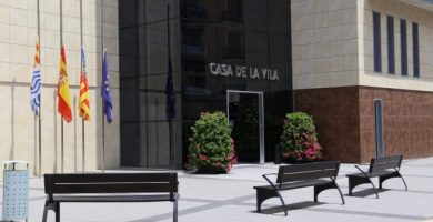 L'Ajuntament de Vila-real reobrirà l'avinguda de la Murà a la circulació de vehicles almenys entre setmana