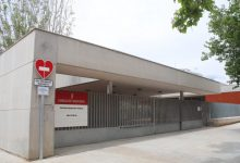 Arranquen les obres de reforma i adequació dels centres educatius Baltasar Rull, Mestre Caballero i Pio XII d'Onda