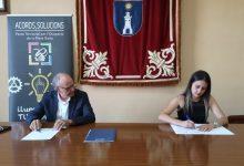El Pacto Territorial por el Empleo prestará asesoramiento gratuito a pymes gracias al convenio con Secot