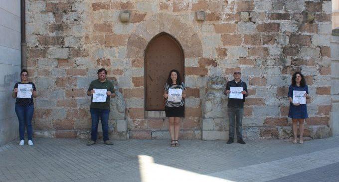 El Ayuntamiento de Burriana presenta la programación del Día del Orgullo