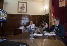 La Diputación aprobará una modificación presupuestaria para crear un fondo de 3 millones de euros destinado a la reactivación de la provincia