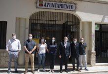 La Diputació de Castelló activa un nou avançament de tresoreria de 3 milions d'euros per a dotar de més liquiditat als ajuntaments