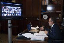 El pleno de la Diputación aprueba por unanimidad el Plan Reactiva frente a la Covid-19 dotado con más de 9 millones de euros