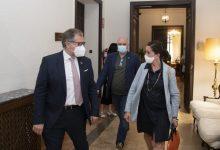 La Diputació de Castelló recolza els projectes del Consell per a fomentar la rehabilitació d'habitatge com a suport per als pobles d'interior