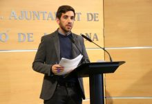 Navarro destaca que la Llei Valenciana de Canvi Climàtic reforçarà l'autoconsum energètic