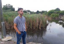 Castelló inicia l'adquisió de terrenys en la Marjaleria per renaturalitzar espais naturals degradats