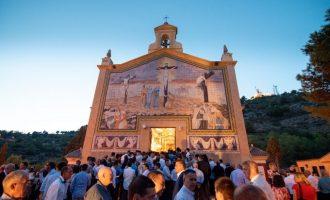 Las Fiestas del Cristo de l'Alcora se suspenden este 2020