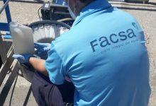 L'Ajuntament d'Onda i FACSA s'alien per a detectar restes de la Covid en les aigües residuals urbanes