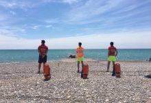 Nules tanca la platja d'el Bovalar per contanimació d'origen residual i les Marines obté bandera blava