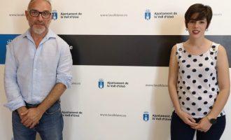 L'Ajuntament de la Vall d'Uixó presenta l'Estiu Jove Alternatiu