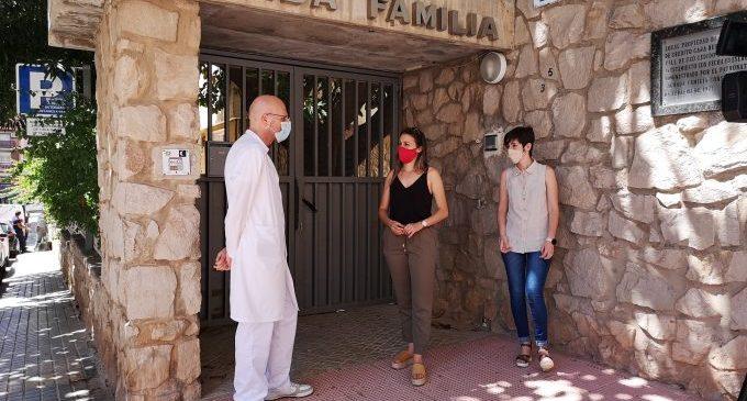 La Llar Sagrada Família de la Vall d'Uixó arriba a la Fase 3 amb 0 contagis i 0 morts per la COVID-19