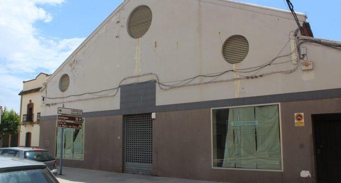 Borriana trau a licitació les obres de condicionament del Centre d'Atenció Primerenca comarcal