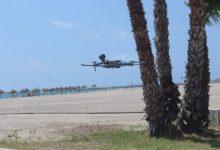 Borriana crea la Unitat de Vigilància i Prevenció Aèria per a protegir les seues platges