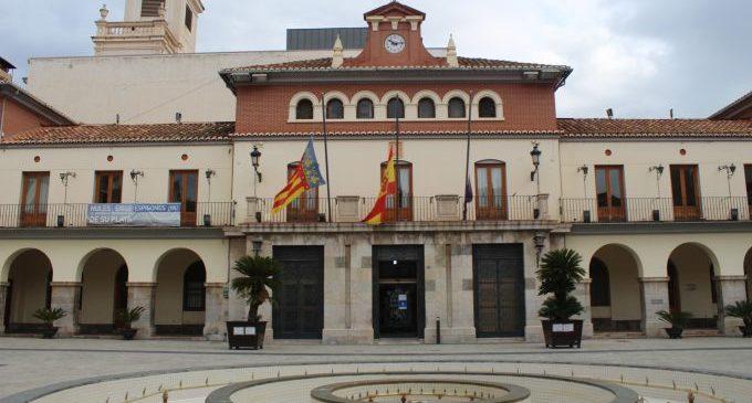 Nules aprova un pressupost de més de 15 milions d'euros