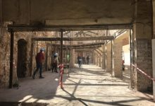 L'Alcora habilitará una zona de acogida  e información al visitante en la Real Fábrica