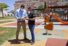 Onda obrirà els parcs infantils l'1 de juliol després del procés de desinfecció