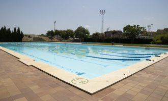 Onda promou l'oci infantil segur amb la reobertura de parcs, escoleta d'estiu i piscina exterior