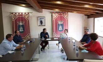 El Pacte Territorial per l'Ocupació de la Plana Baixa s'adhereix a la Xarxa de Destinacions Turístiques Intel·ligents