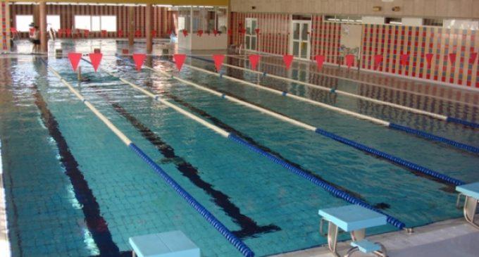 Les instal·lacions de la piscina municipal de Borriana tornen a obrir les seues portes demà, dilluns 29 de juny